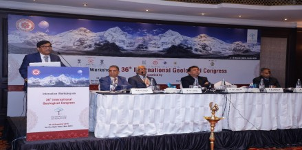 The Interactive Workshop of 36th IGC, 12th - 13th December 2019