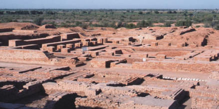 36th IGC Field Trips by GSI : FS Code No. - NR004 (Indus Valley/ Saraswati Civilization)