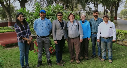 36TH IGC PRE-CONGRESS FIELD EXCURSION WR001:  PALAEOPROTEROZOIC LEAD-ZINC-COPPER SULPHIDE METALLOGENESIS IN ARAVALLI-DELHI OROGENIC BELT, SOUTH CENTRAL RAJASTHAN