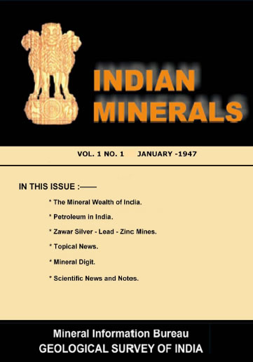 Indian Minerals Image